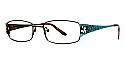 Genevieve Eyeglasses BREATHLESS