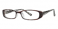 Star Series by Clariti Eyeglasses ST6153