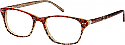 Bellagio Eyeglasses 732