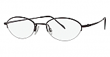 Flexon Eyeglasses 883 Mag-Set (Frame/Clip Set)