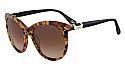 Diane Von Furstenberg Sunglasses DVF582S RILEY