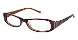 Jill Stuart Eyeglasses JS 250