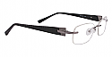 Totally Rimless Eyeglasses TR 172
