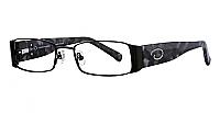 O' by Oscar de la Renta Eyeglasses OSL 332