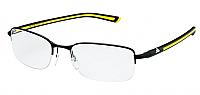 Silhouette Compose Eyeglasses a695